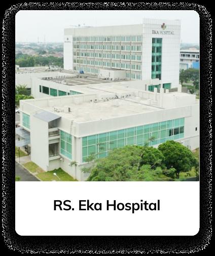 RS Eka Hospital