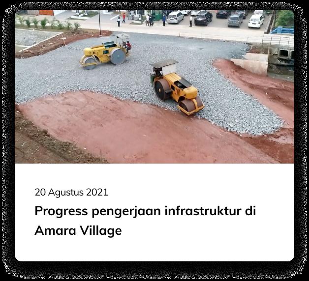 progres infrakstruktur
