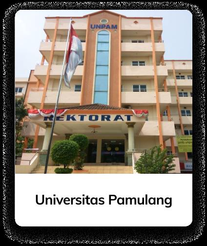 universitas pamulang